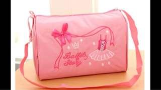 Ballet Bolster Sling Bag