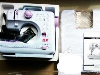 9成9新 衣車 縫紉機 送原裝擴感台