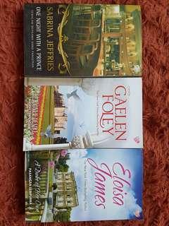 Koleksi Novel Historical Romance