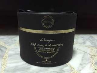Anmyna brightening & moisturising cc cushion cream