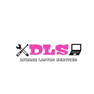 Repair dan servis format laptop