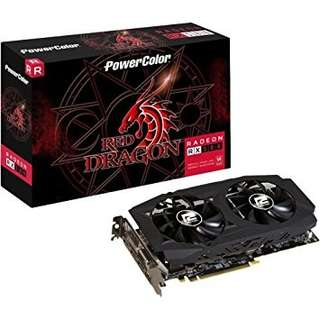 PowerColor AMD RX 580