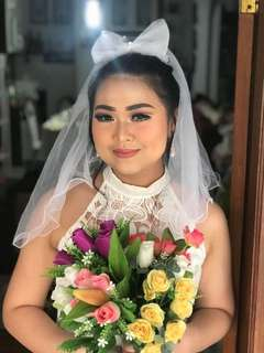 Makeup Bridal (Graduation,Party,Photoshoot,Prewedd)