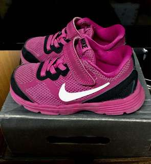 Authentic Nike shoes/kicks for kids