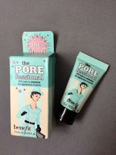 Benefit The POREfessional Face Primer Mini
