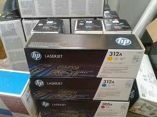 Cartridge cartridge printer