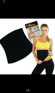 Hot Shapers Slimming Belt Weight Reducing Artifact