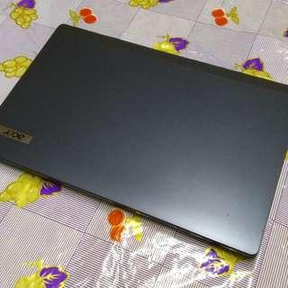 Acer i3 TravelMate 15 inch Slim Business Laptop
