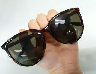 Preowned authentic Calvin Klein shades