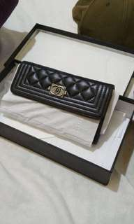 Chanel ori. Buy 6jt. Secondhand from 13jt