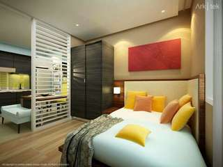 FOR SALE CONDO IN ORTIGAS 2 BEDROOM READY FOR OCCUPANCY!