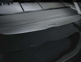 Honda CR-V tonneau cover 2007-2011