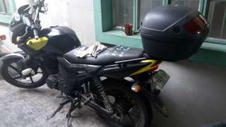 Selling my sz150 yamaha second owner negatiable pa