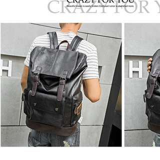Korean Style Back Pack
