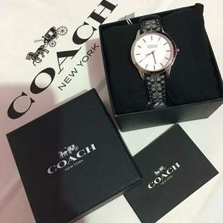 Auth Coach Watch