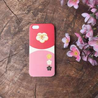 Iphone 5/s/se case from Japan