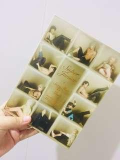 Super Junior - Sexy, Free & Single Version B