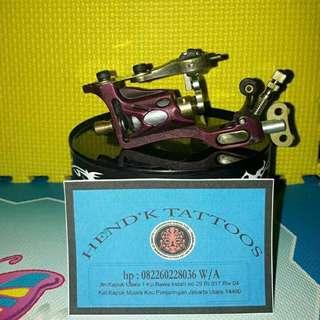 Mesin tattoo rotary