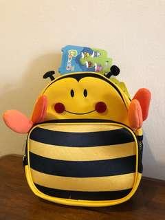 Bouncy Bees Kids Bag Pack