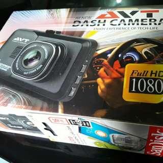 AVT Dash Camera