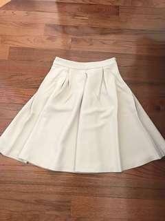 BNWT Forever 21 High Waisted Midi Skirt