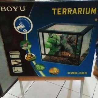 Terrarium Like New
