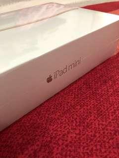 IPAD mini 4 (wifi) 128gb