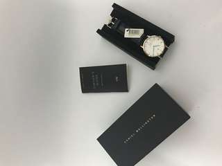 Daniel Wellington Dapper Sheffield 38mm
