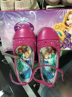 Disney shoes for 1yr old