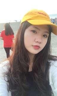 🚚 小黃鴨舌帽