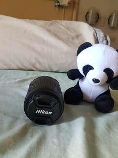 Nikon AF-S DX NIKKOR 55-200MM F