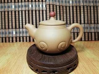 宜興紫砂壺 - 如意一點紅 國家級工藝美術師 - 史愛民