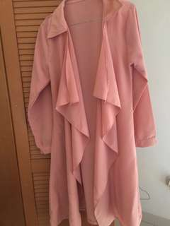 Long outer (free masker)