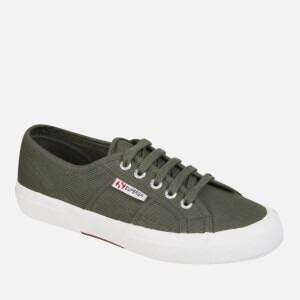 Superga shoes with box