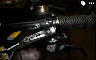 Shimano Deore Mountain Bike