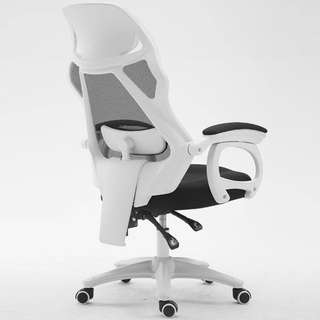 Office Chair w/ Foot Rest OC-07A