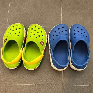 Crocs Clogs J2