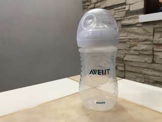Botol murah Avent natural bottle 9oz/260ml