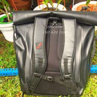 Back Pack Waterproof Komine