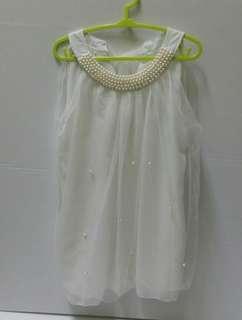 White Dress #20under