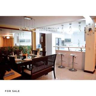 Furnished Verdana Homes House and Lot For Sale