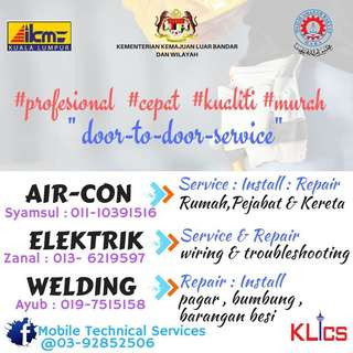 Mobile Technical Service IKMKL