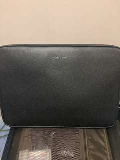 Charles and Keith Laptop Sleeve