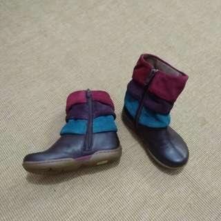 Clark's shoe