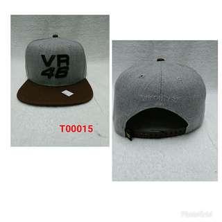 VR 46 Baseball Cap