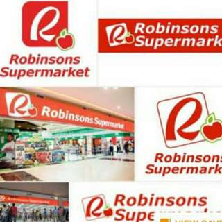 FREE 500 worth grocery with Robinsonson Supermarket