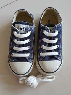 Converse Chuck Taylor Classic for Boys