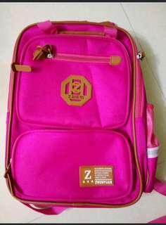 School Bag for sale