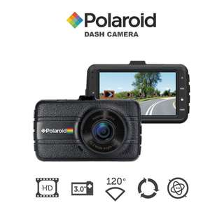 Polaroid B305 HD 720p Driving Recorder