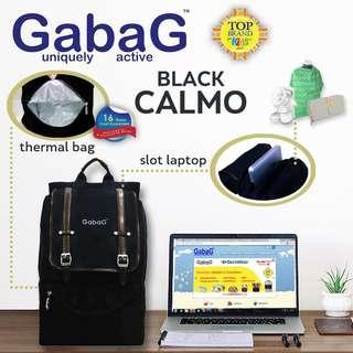 Gabag Calmo black